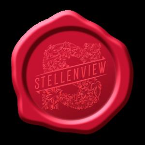 Stellenview Wax Stamp